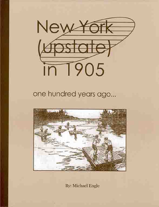 Bookstore – Upstate NY « Ontario Country Historical Society